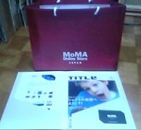 MoMAオンラインストアジャパン