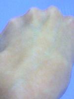 角質剥がし『プリナス ピーリングジェル』 使用写真&クチコミ体験談