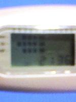 【スキンアナライザー】肌測定写真